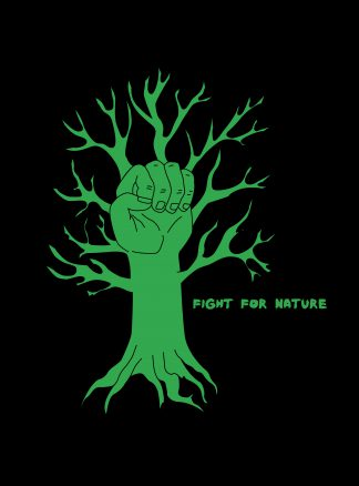 Fight for nature