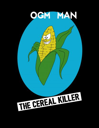 OGM Man